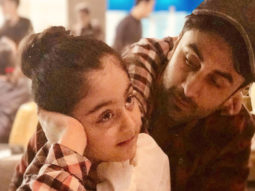 Ranbir Kapoor's niece Samara rants against Dengue and Malaria in Delhi and the celebs are lauding the little one!