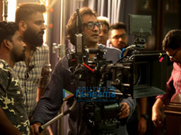 On The Sets Of The Movie Section 375
