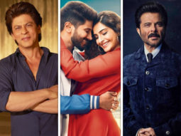Shah Rukh Khan plays sutradhar in The Zoya Factor; Anil Kapoor has a hilarious cameo!