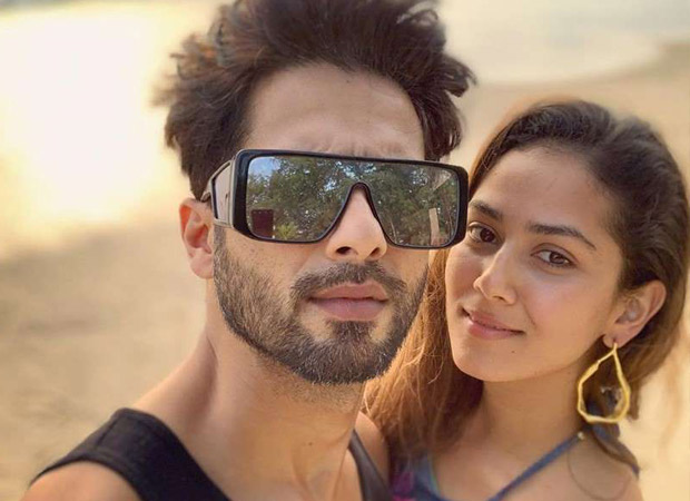 Shahid Kapoor reveals what he thought when he met Mira Kapoor for the first time