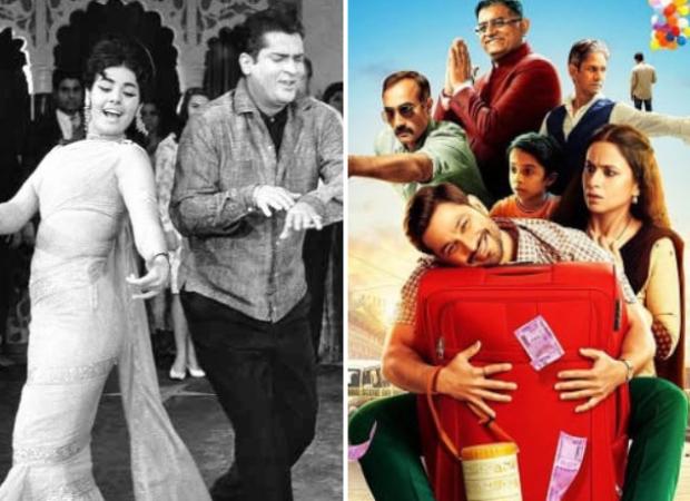 Shammi Kapoor & Mumtaz' 'Aaj Kal Tere Mere' song to be recreated in Lootcase