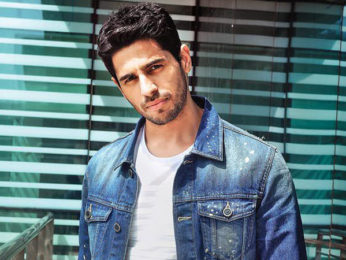Shershaah Sidharth Malhotra didn't have time to recover after bike accident in Kargil