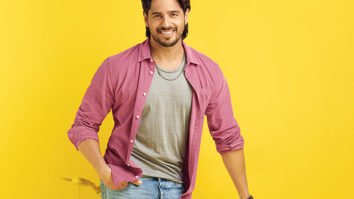 Shershaah actor Sidharth Malhotra's commendable efforts to keep Kargil clean as he shoots there