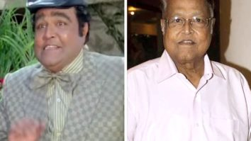 Sholay and Andaz Apna Apna actor Viju Khote passes away at the age of 77