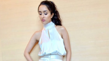 Shraddha Kapoor stands tall in protest to protect the trees of Aarey forest