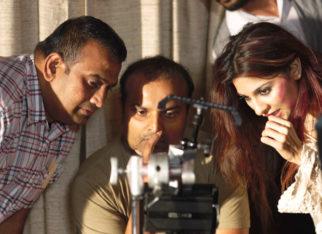 Tanishaa Mukerji returns to the silver screen with Eshwar Gunturu's Indo-Pak drama Code Name Abdul