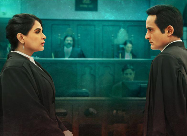 This is why Richa Chadha and Akshaye Khanna kept their interaction to minimum on the sets of Section 375