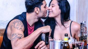 Tiger Shroff's sister Krishna Shroff opens up about boyfriend Eban Hyams' 'wifey' post that started the wedding rumour