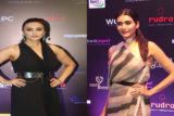 UNCUT Preity Zinta, Karishma Tanna & others at Golden Glory Awards 2019