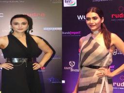 UNCUT Preity Zinta, Karishma Tanna & others at Golden Glory Awards 2019