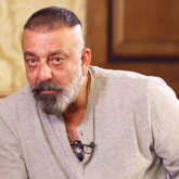 UNFILTERED Sanjay Dutt's AMAZING Interview On Prassthanam, Sanju KILLER Rapid Fire