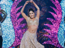 VIDEO Katrina Kaif gives a glimpse of her rocking performance at IIFA 2019
