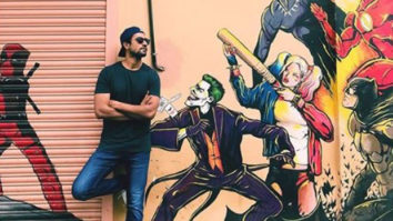 Vicky Kaushal reveals that he is a fan of THIS desi-superhero