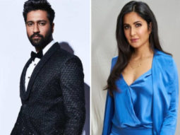 Vicky Kaushal opens up about the link up rumours with Katrina Kaif