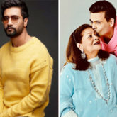 Vicky Kaushal reveals Hiroo Johar had put gangaajal on them a few minutes before the apparent drugged video was recorded