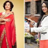Vidya Balan makes Shakuntala Devi's daughter emotional on the sets of the film