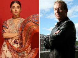 WHOA! Radhika Apte roped in along with Richard Roxburgh for Apple series, Shantaram