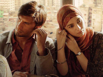 WHOA! Ranveer Singh and Alia Bhatt starrer Gully Boy makes its way to the 92nd Academy Awards!