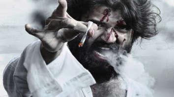 World Famous Lover: Vijay Deverakonda is all bloody in the intense first look
