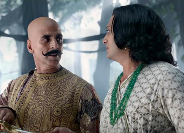 "Housefull 4 is Akshay Kumar's most expensive holiday,"" says Riteish Deshmukh"