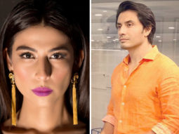 Ali Zafar slapped with Rs 2 Billion lawsuit by Pakistani singer Meesha Shafi