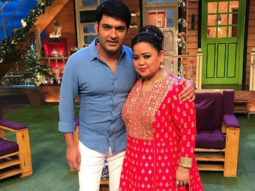 Bharti Singh reveals that Kapil Sharma has stopped partying, drinking and smoking post marriage