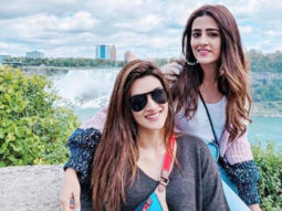 Kriti Sanon and Nupur Sanon go on a 'first just-us kinda trip'; see photos
