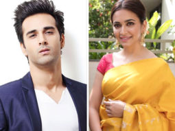 Pagalpanti: Kriti Kharbanda and Pulkit Samrat shoot for a special track with Egyptian feels