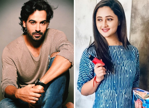 Bigg Boss 13: TV couple Rashami Desai and Arhaan Khan to tie the knot in the show?
