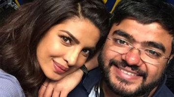 Priyanka Chopra opens up about her brother, Siddharth Chopra's rumoured affair with actor Neelam Upadhyay