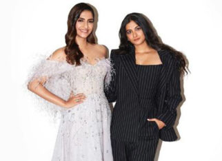 "Rhea Kapoor reveals the source of her and Sonam Kapoor's ""fashion bug"""