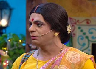 Sunil Grover to return to The Kapil Sharma show as Rinku Bhabhi?