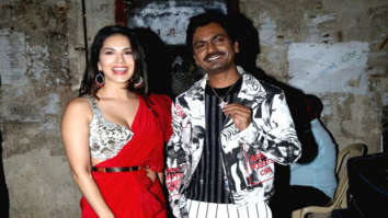 Nawazuddin Siddiqui and Sunny Leone song shoot comes to a halt after technicians protest