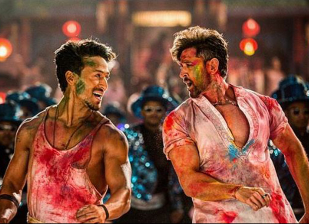 Tiger Shroff reveals that his similarities with Hrithik Roshan is a studied move