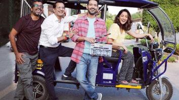 Ginny Weds Sunny: Yami Gautam And Vikrant Massey's film starts rolling