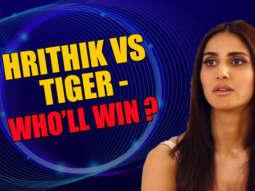 """Ranbir Kapoor – Best friend, Sushant – Brother"" Vaani Kapoor Hrithik Tiger Rapid Fire"