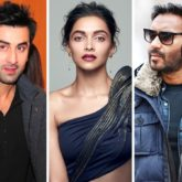 Ranbir Kapoor to reunite on screen with Deepika Padukone; but she's paired with Ajay Devgn