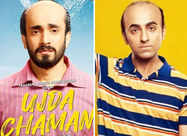 Ujda Chaman director plans to send legal notice to Bala makers over copyright violation