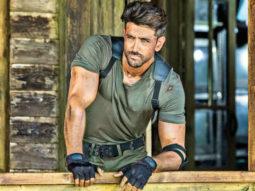 After War success, Hrithik Roshan says he enjoys action genre the most
