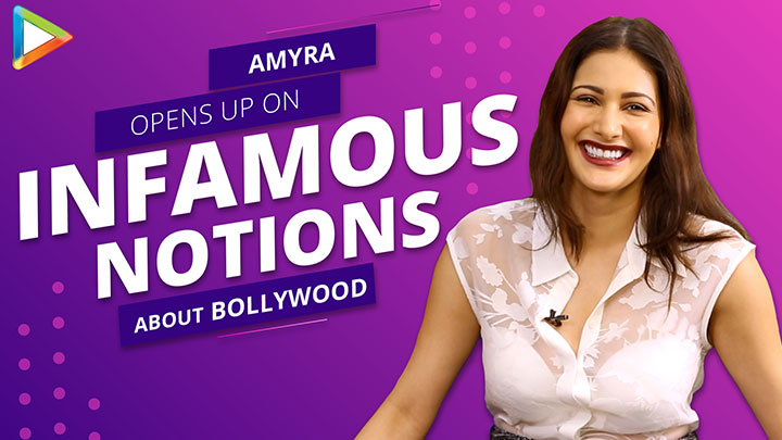 Amyra OPENS UP On Infamous Notions In Bollywood, Cutting Roles, SX & Kamasutra Made In China
