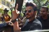 Anil Kapoor, Hrithil Roshan and others spotted casting their VOTE in Mumbai