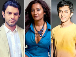 Arjun Mathur And Tannishtha Chatterjee to headline Anshuman Jha's directorial debut
