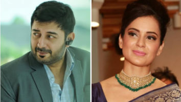 Arvind Swamy to play MG Ramachandran in Kangana Ranaut starrer Thalaivi