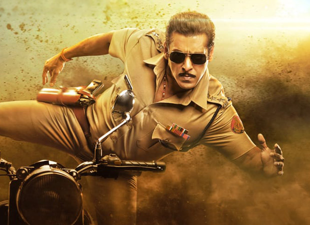 BREAKING Salman Khan's DABANGG 3 trailer to be launched on October 23; EXCITING details inside!