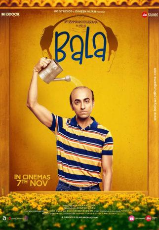 First Look Of Bala