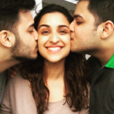 Bhai Dooj 2019 Parineeti Chopra recalls some of her favorite memories with her brothers