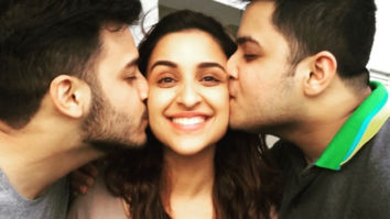Bhai Dooj 2019 Parineeti Chopra recalls some of her favorite memories with her brothers