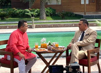 Boman Irani collaborates with Dr. Vivek Bindra for an upcoming project