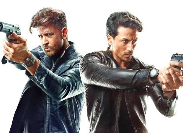 Box Office: War Day 13 in overseas