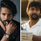 CONFIRMED! Shahid Kapoor to star in Hindi remake of Nani's Jersey, to release on August 28, 2020